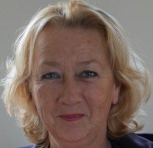 Marianne van den Burg